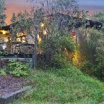 Kanimbla View Clifftop Retreat Lodge