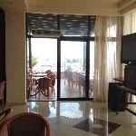 Foto de Rodos Star Hotel