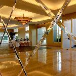 Albergo Ballroom