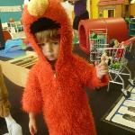 Elmo !!