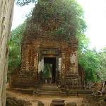 Koh Ke temple