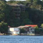 property view from the bay...