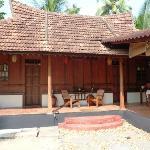 Nagaswaram Cottage