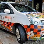 Afri-Cabs