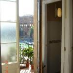 ภาพถ่ายของ Arc de Triomf Hostel