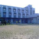 Hotel Exterior Look