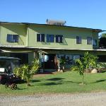 Keswick Island guesthouse
