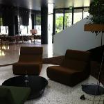 Hotel lone Indoor pool-Level