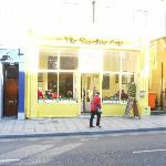 The Sunshine Cafe