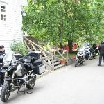 Photo of Fjellro Turisthotell