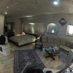 Photo of Laleh Kandovan International Rocky Hotel