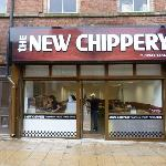 The New Chippery