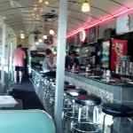 The Counter at Highland Park Diner