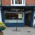 Orangerie Brasserie