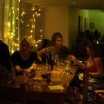 Brasserie/Bar