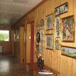 Tjaldanes rooms for rent