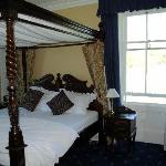The Henderson Room