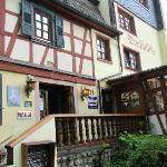 Alte Dorfmuhle
