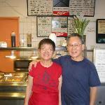 Chopstix Oriental Food To Go Foto