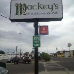 Mackey's Steakhouse & Pub