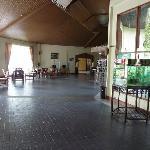 Hotelraum
