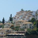 Village Sivota