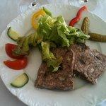 Restaurant Le Piccolo