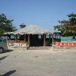 Far Out Fish Hut