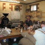 Open Eye Cafe coffee roasters