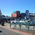Der Berühmte Hafen