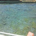 piscinas de Fajana