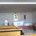 inside Noas chapel
