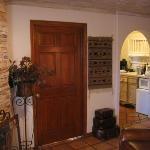 Sedona Suite - kitchenette