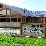Photo de Land Park Lodge & Spa