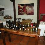 Restaurante Las Musas