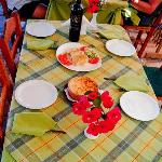 Greek Dishes/Mousaka