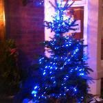 Christmas at Sunholme