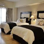 瑪瑞娜特瑞溫泉飯店
