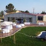 SALON DE EVENTOS Y BANQUETES