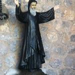 San Charbel in Noas sanctuary