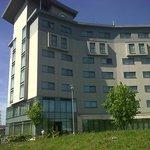 Aspect Hotel Dublin Parkwest Foto