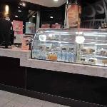 McCafe closes at night