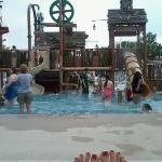 Great water park!