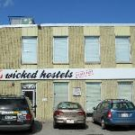 Wicked Hostels in Calgary
