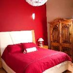 Switzerland room