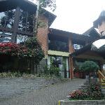 Photo of Hotel Recanto da Serra