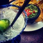 Foto de Sandbar Cocina y Tequila