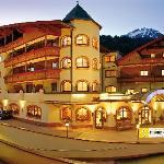 Stubaier Hof in Fulpmes-Tirol