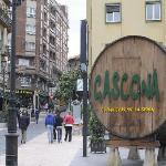 Alrededores Calle Gascona