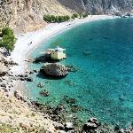 Glika Nera Beach